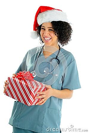 Hospital Christmas