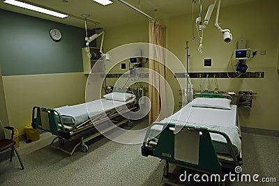 Hospital s room
