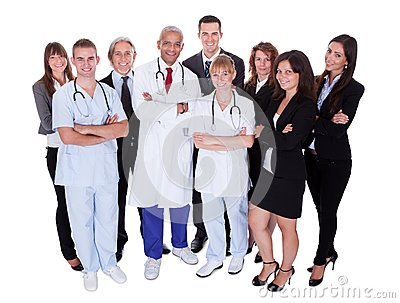Staff Group Photo 115