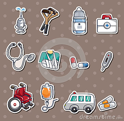 Hospital Stickers Stock Photography  Image 25701012. Wall Plant Murals. Bharat Murals. Slurred Speech Signs. Graffito Logo. Adhesive Wall Art. Comet Tail Signs. Lawn Banners. Diablo Banners