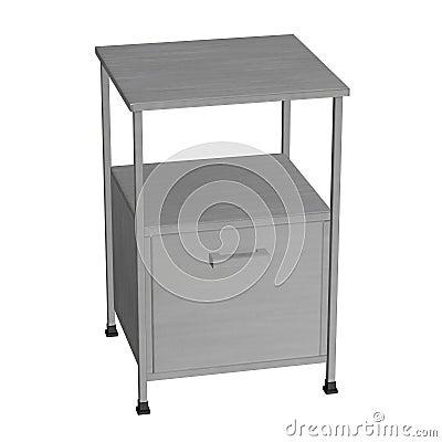 Hospital table 14
