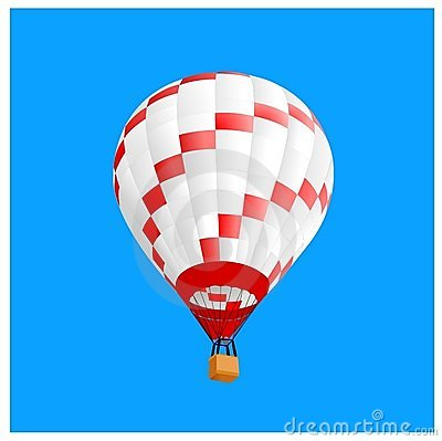 Hot air ballon 2