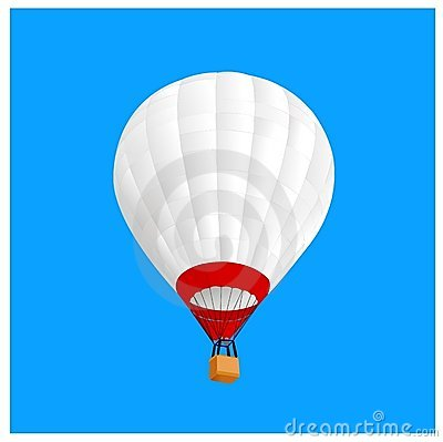 Hot air ballon 5