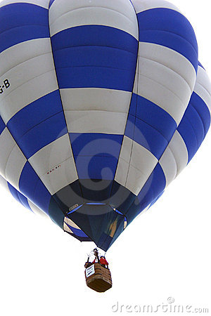 Free Hot Air Balloon 003 Stock Images - 320494