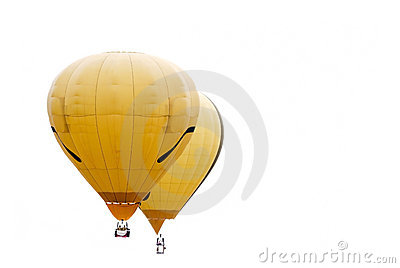 Hot Air Balloon 01