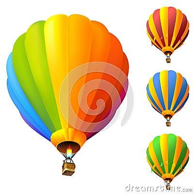 Free Hot Air Balloon Stock Photos - 10190193