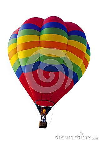 Free Hot Air Balloon Royalty Free Stock Photography - 10321857