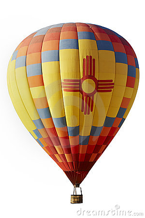 Free Hot Air Balloon Royalty Free Stock Photography - 13984967