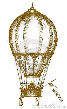 Free Hot Air Balloon Stock Images - 16265904