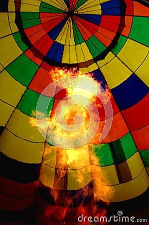 Free Hot Air Balloon Stock Image - 1815851