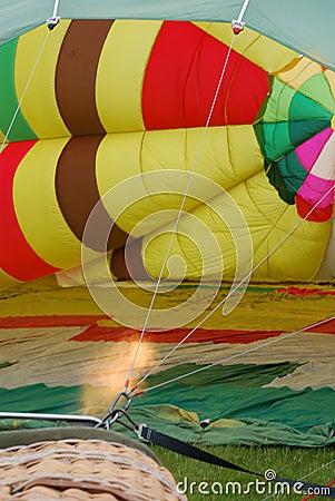 Free Hot Air Balloon Royalty Free Stock Photo - 2379025