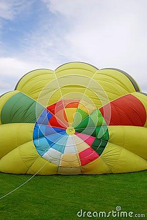 Free Hot Air Balloon Royalty Free Stock Images - 2379039