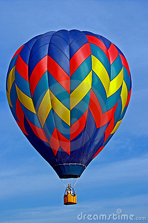 Free Hot Air Balloon Royalty Free Stock Images - 2534409