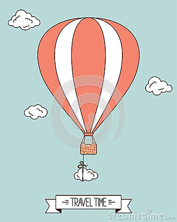 Free Hot Air Balloon Royalty Free Stock Photo - 56257705