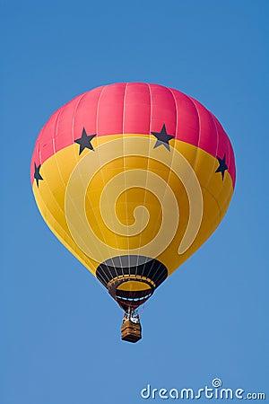 Free Hot Air Balloon Royalty Free Stock Photo - 5835975