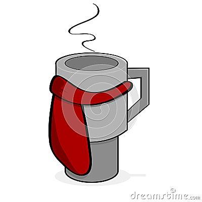 Hot beverage