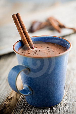 Free Hot Chocolate Stock Images - 13432644