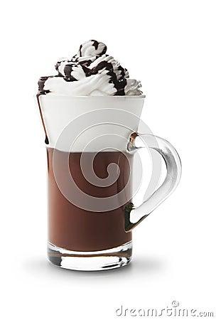 Free Hot Chocolate Stock Photos - 21087153