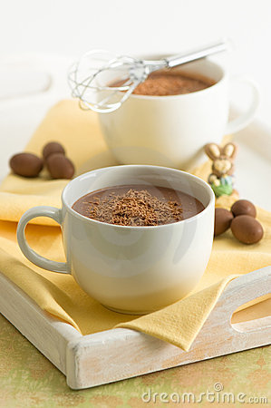 Hot Chocolate Drinks