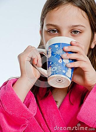 Hot Chocolate Sip