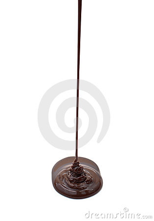Chocolate Stream