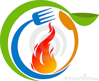 Hot cook logo