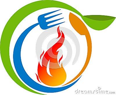 Hot cook logo