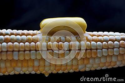 Hot corn