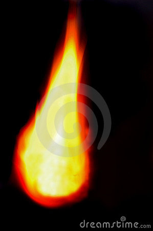 Free Hot Flame Stock Photo - 4537240