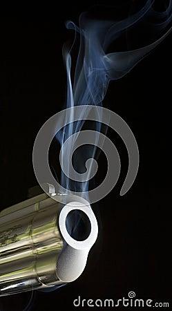 Free Hot Gun Stock Photos - 10998933