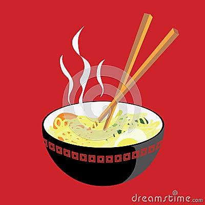 Hot Noodle