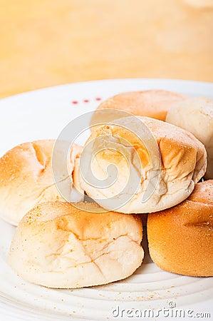 Hot pandesal