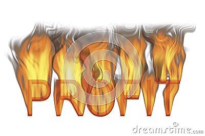 Hot profit