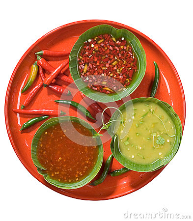 Free Hot Sauces Stock Photography - 39605842