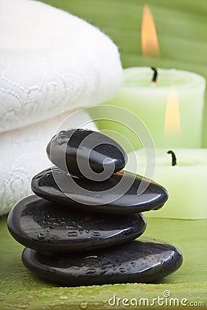 Hot stone treatment (2)