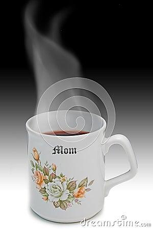 Hot Tea for Mom
