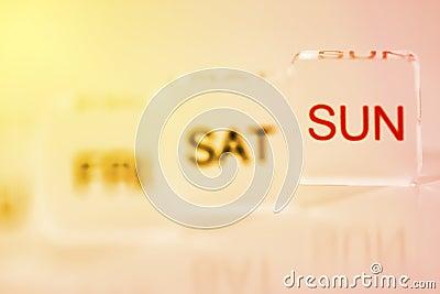 Hot Weekend