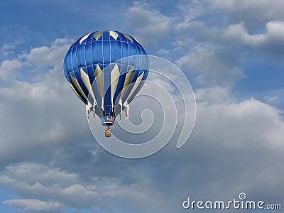 Hotair Balloon #3