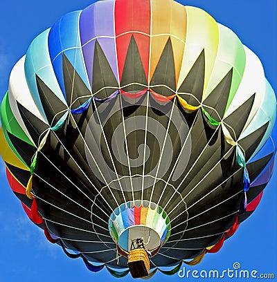 Hotair Balloon #4