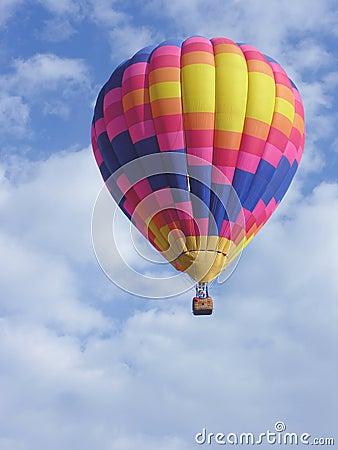 Hotair Balloon #6