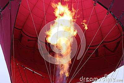 Hotairballooning