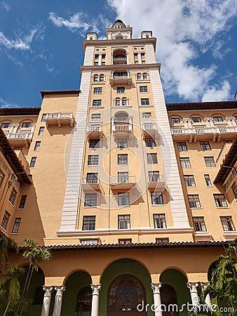 Free Hotel Royalty Free Stock Photos - 119002038