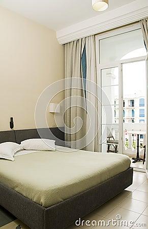 Hotel Avenue Habib Bourguiba Tunisia Africa
