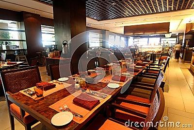 Hotel Dining Restaurant