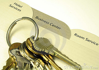 Hotel Directory and Keys