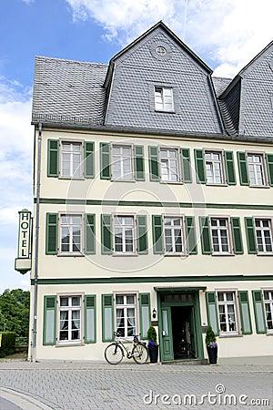 Hotel in Limburg