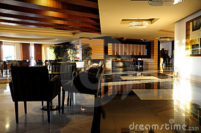 Modern Hotel Lobby Interior Design | Pictures |Photos|Images