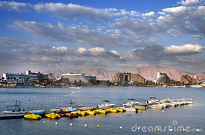 Hotel Resorts of Eilat