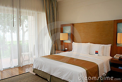 Hotel s room