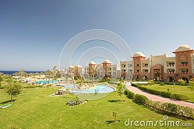 Hotel Serenity Makadi